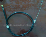 Auto Throttle Cable/Accelerator Cable for Korea Automobile