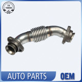 Stainless Steel Auto Parts, Exhaust Pipe Spare Parts