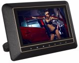 9'' Interchangeable Frames HD Headrest DVD Player