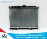 Auto Parts Aluminum Car Radiator for Nissan X-Trail'00-03