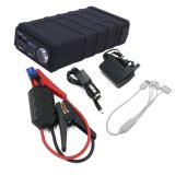 Rechargeable Jump Start Kit Car Jumper Start Booster