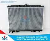 Auto Radiator Cooling System for Nissan X-Trail' 00-03 at