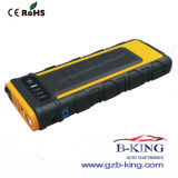 Powerful Slim Multifunction 18000mAh Car Booster Pack