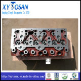 Cylinder Head for Ikarus (ALL MODELS)