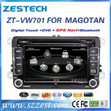 7 Inch Touch Screen Car DVD Player for Volkswagen Golf 6/Polo/Magotan
