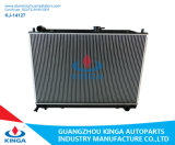 Car Radiator for Mitsubishi Pajero V73'02