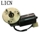 50W Wiper Motor with Mounting Plate (LC-ZD1036)