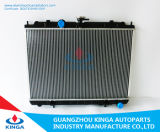 Auto Parts Aluminum Radiator for Nissan 10-Mt Cooling System