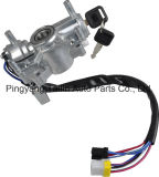 Ignition Switch Assembly for Isuzu