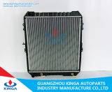Auto Part Oil Cooler Aluminum Brazed Car for Toyota Radiator