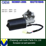 New Design Manufacture Wiper Motor Specification