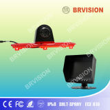 Vehicle Safety Camera with Rearview Monitor