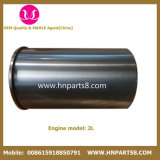 2L New 11462-54070 Dry Cylinder Sleeve Liner for Toyota