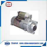 12V 2.5kw Electric Plgr Diesel Engine Starter Repair for Mitsubishi