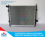 Auto Spare Part Aluminum Radiator for Mitshbishi Savvy Manual Transmission