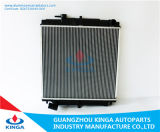 Automobile Aluminum Radiator for Nissan Truck Atlas Td25'95 Mt OEM 21410-6t500