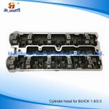Auto Parts Cylinder Head for GM/Buick Opel Excell 1.8/2.0L 93333317