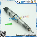 Erikc Injector 0445120086 Auto Engine Parts Diesel Injector Fuel, Bico Fuel Pump Injector 0 445 120 086 Bosch Injector for Cnhtc HOWO Foton JAC Delong Weichai