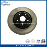 China Products/Suppliers Auto Parts Car Brake Disc for Toyota