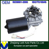 Windshield Wiper Motor and Transmission