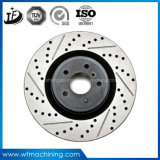 OEM Steel Casting Foundry/Casting Motorcycle Brake Discs