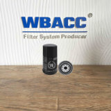 Wbacc Filter Fuel Filter for Diesel Engine, Fuel Filter 34362-04100 for Heavy Truck Parts