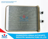 Car Auto Heater Warm Wind Radiator for Audi A6