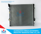 Car Auto Brazed Aluminum Toyota Radiator for OEM 16400-38250