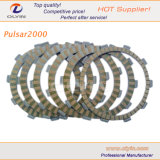 Motorcycle/Motorbike Paper Base Clutch Disc for Bajaj Engine Parts