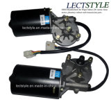 12V 24V 120W Front Windshield Electric Wiper Motor for Buick, Ford, FIAT, Gmc, Honda and Hyundai Car