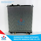 Coolant for Mitsubishi V46'93-98 Aluminum Alloy Radiator