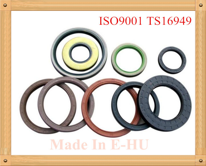 Tc 100X130X12 NBR FKM Viton Rubber Shaft Oil Seal | IBUYautoparts com