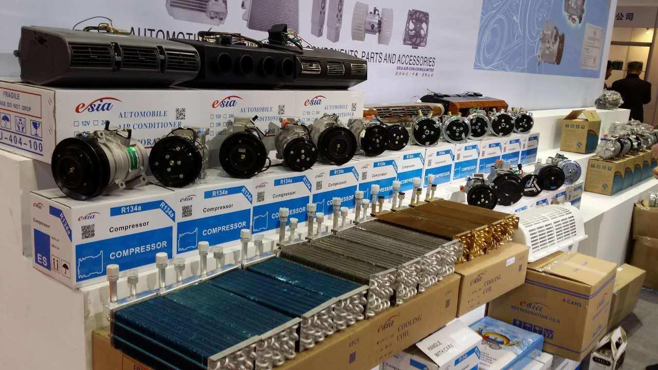 Auto Parts AC Compressor for Universal Car 505/5h09 9056 | IBUYautoparts com